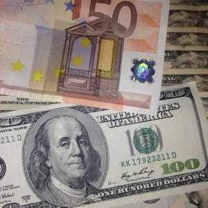 De euro lijkt redelijk stand te houden ten opzichte van de doller, maar wat staat er komende week te wachten?